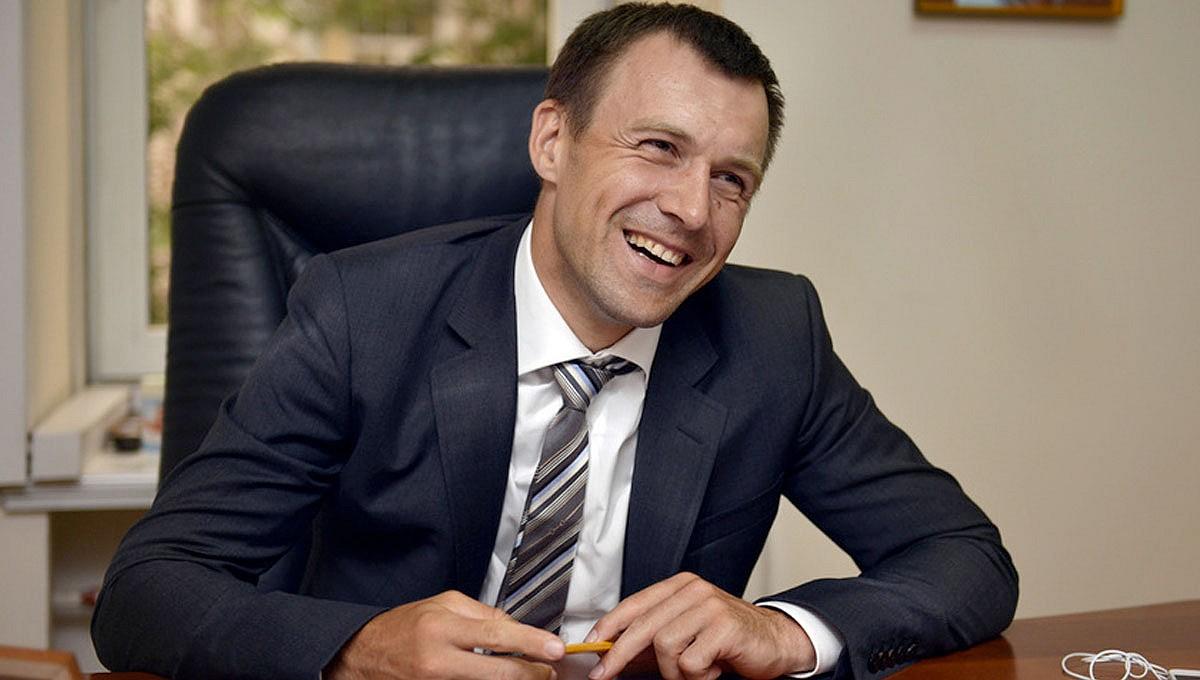 """Андрей Онистрат: """"Я не из тех родителей, кто бесконечно балует детей"""""""