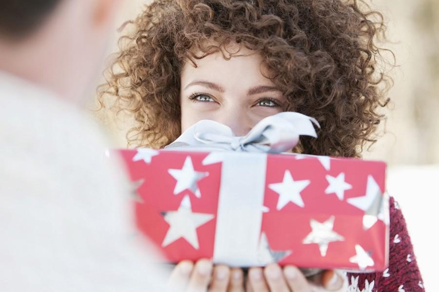 Гаджет в подарок