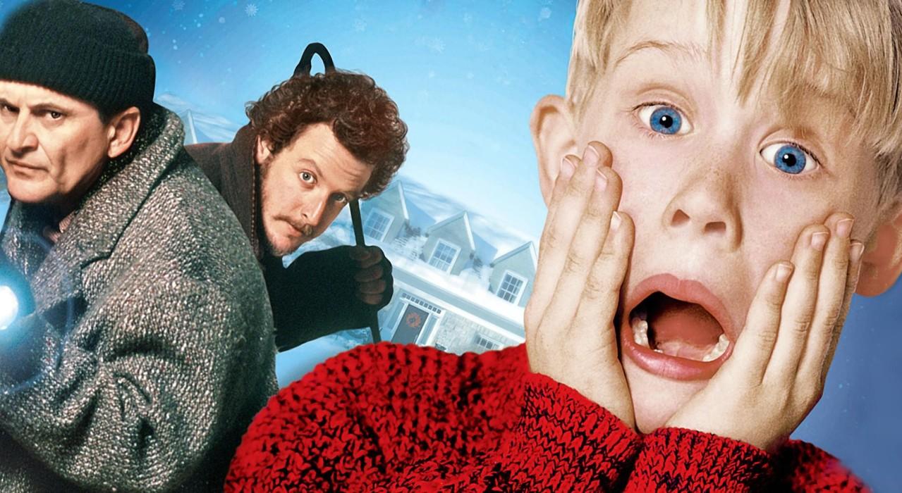 Семь семейных новогодних фильмов