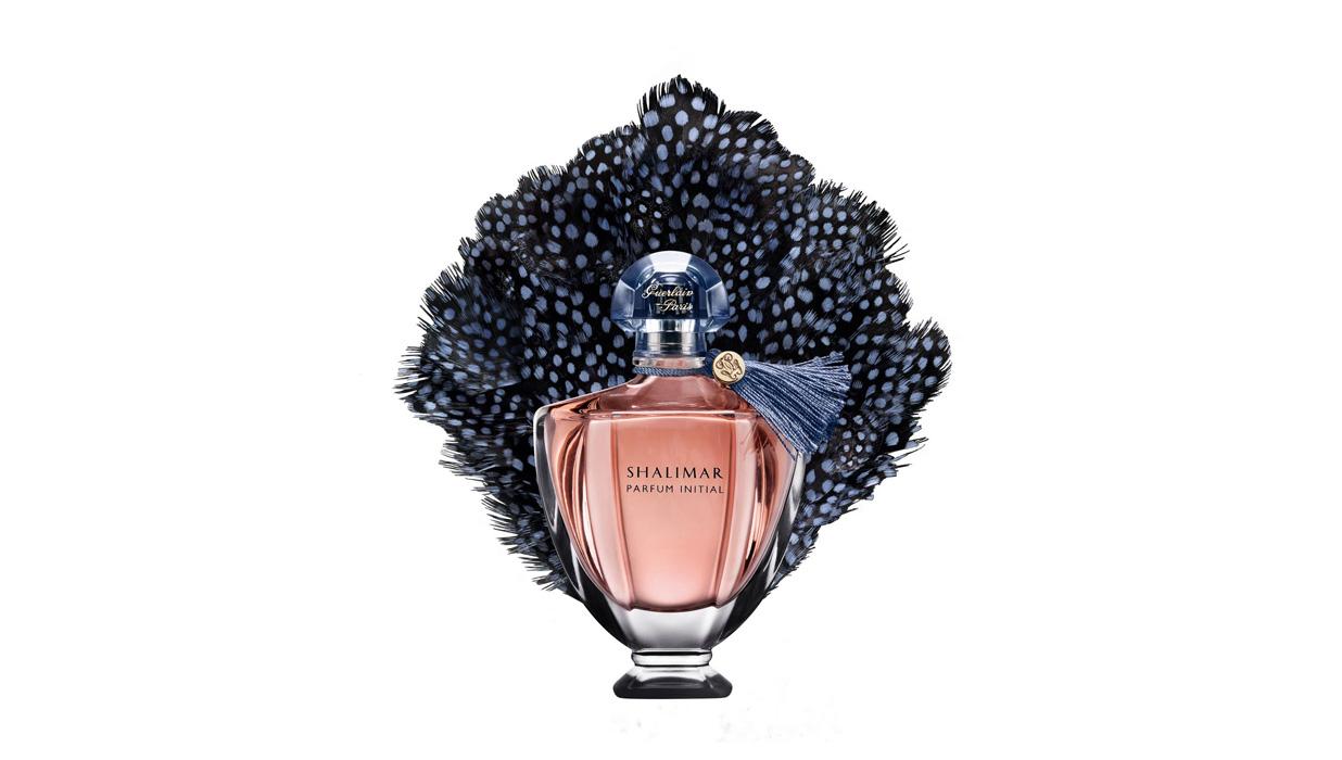 Прощай, Shalimar Parfum Initial Guerlain