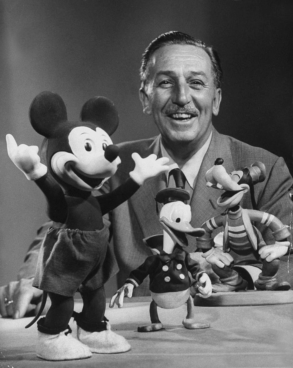 10 лучших мультфильмов от Disney
