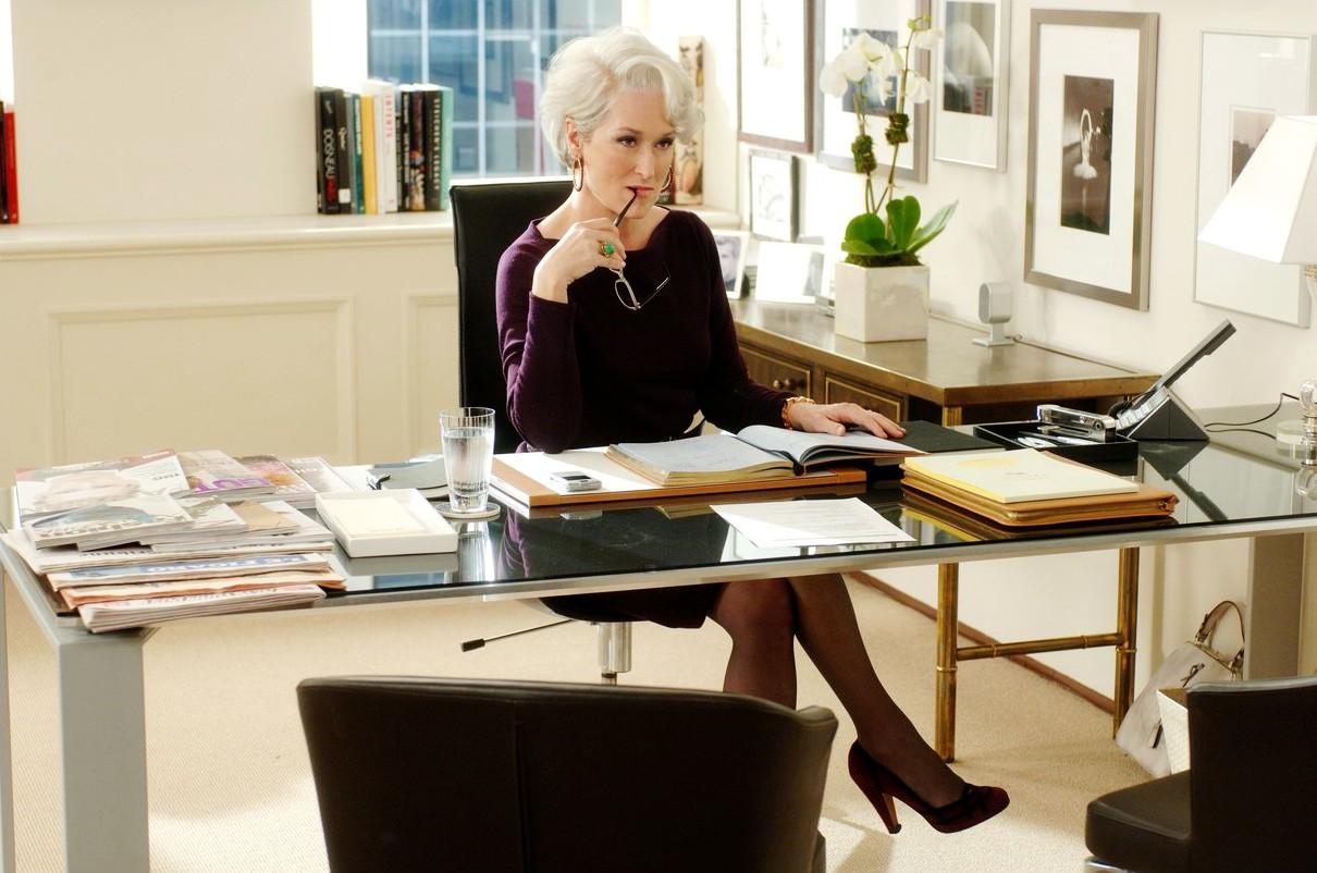 Женщины-руководители в успешных компаниях