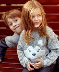WoMo-находка: эксклюзивная детская одежда BONKA