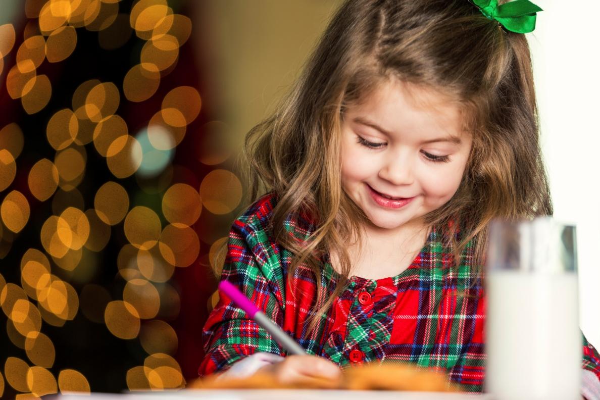 Куда писать письма Деду Морозу, Святому Николаю и Санта Клаусу
