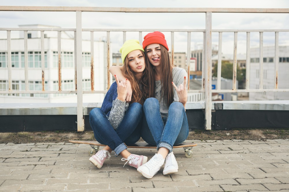 Как я перестала бояться подростков