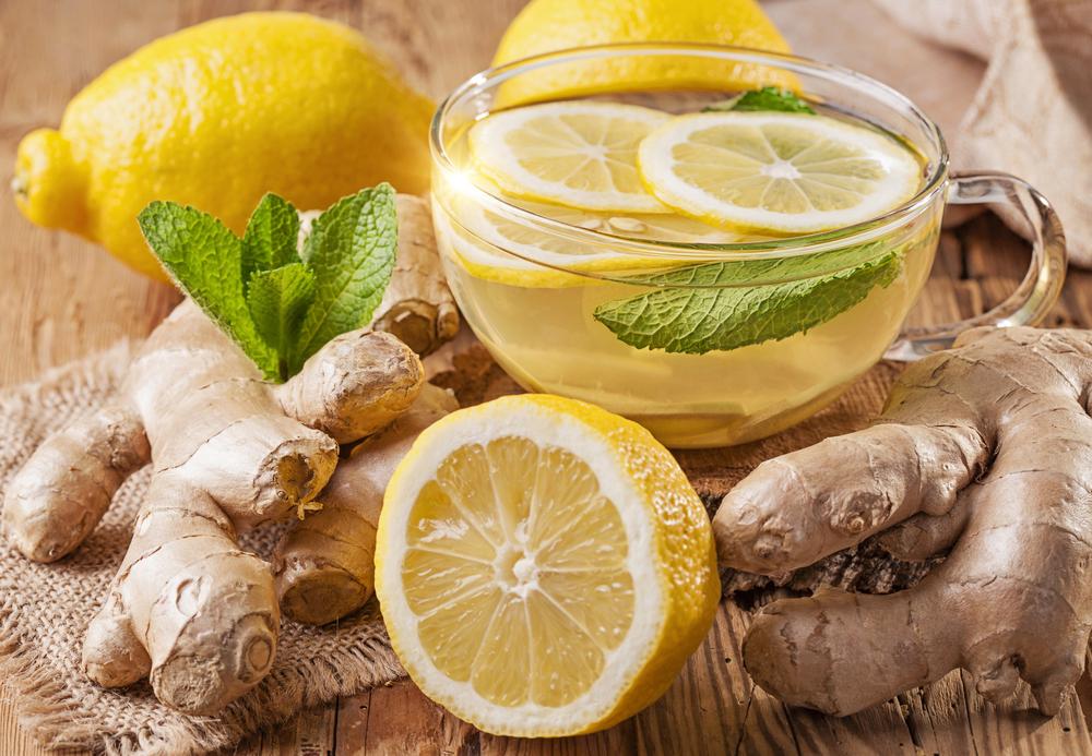 Рецепт от простуды: Ада Самарка