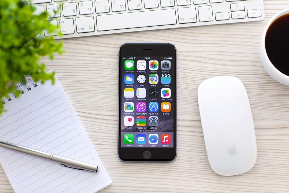 Лучшие приложения для iPhone