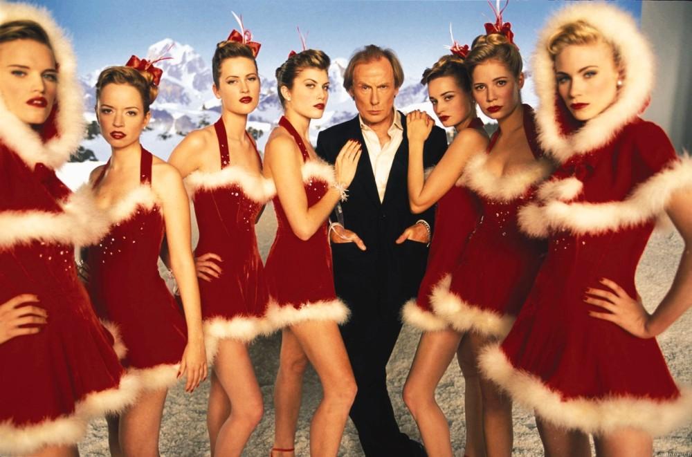 Лучшие рождественские и новогодние фильмы