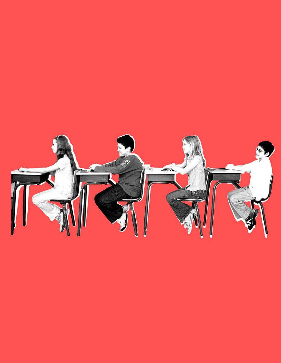 Что нужно знать о детях, чтобы они хорошо учились в школе