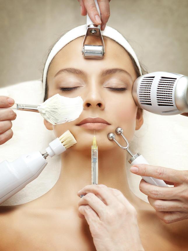 12 новинок среди beauty-гаджетов