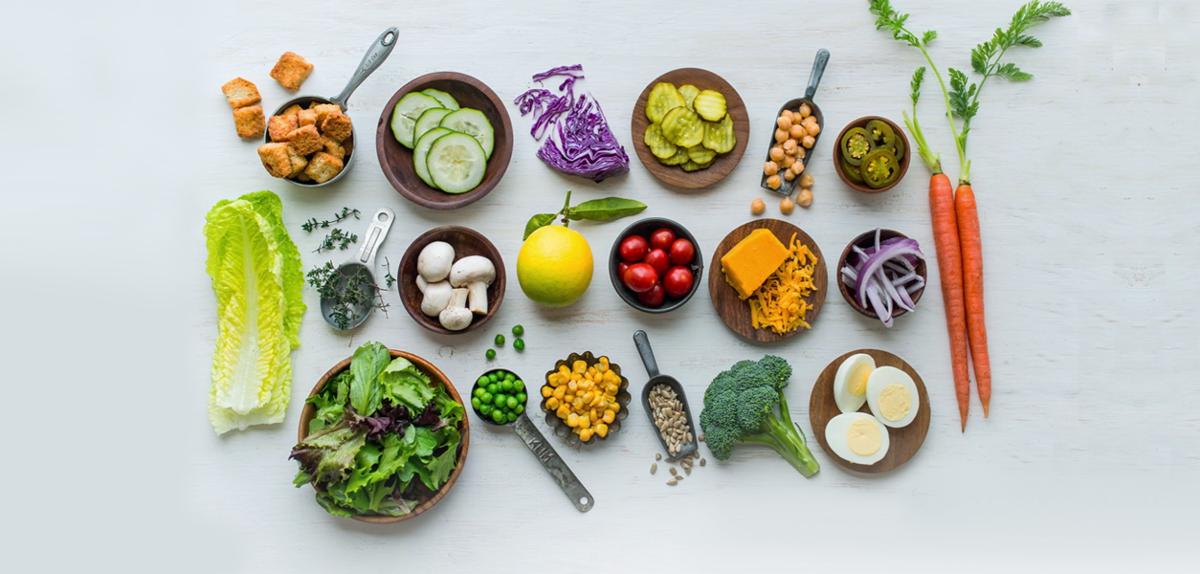 15 фактов о еде, которые нужно знать