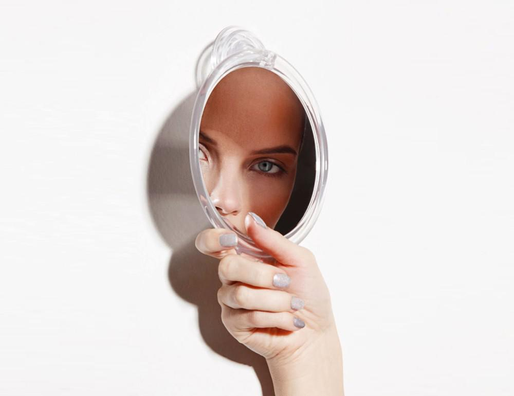 Искусство продвижения себя: Свет мой, зеркальце, скажи...