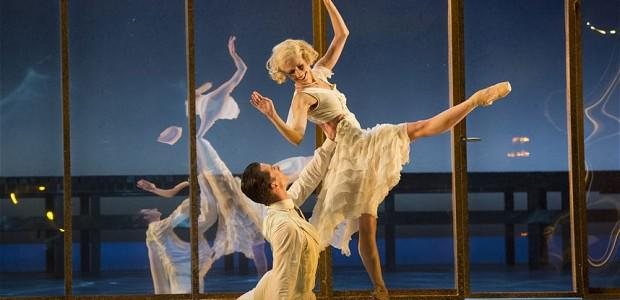 Great Gatsby Ballet: Inside Out