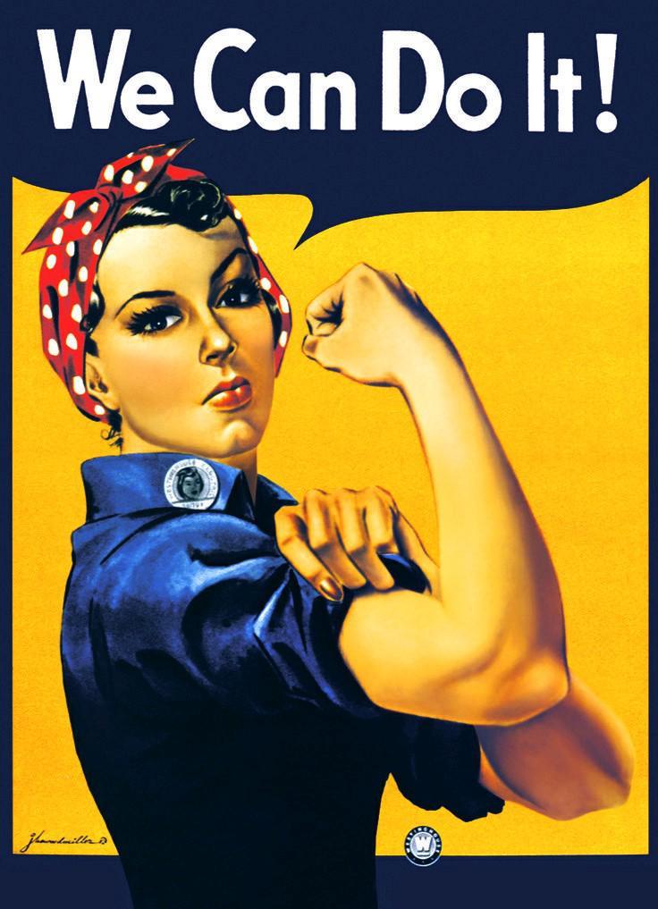 Почему женщины соглашаются работать сверхурочно