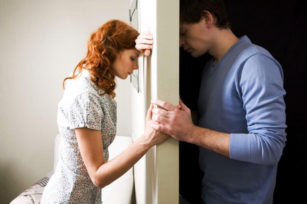 О любви: Как разрешить конфликт