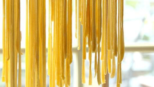 "Кулинарный мастер-класс ""Pasta e Pasta"""