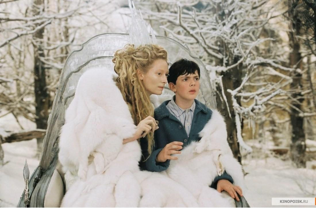 Рождественское кино для детей и подростков