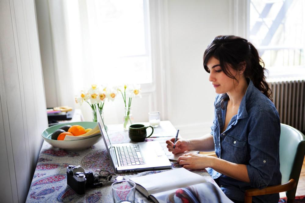 Пять советов, как писать о своем бизнесе