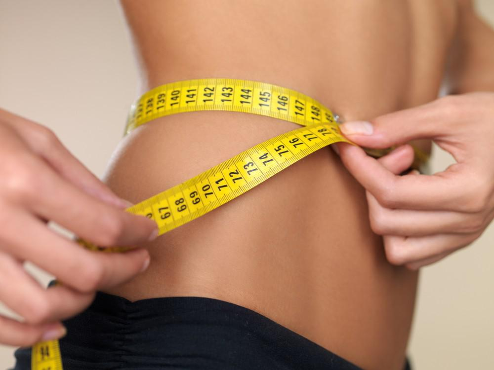 Как сбросить вес за шесть недель