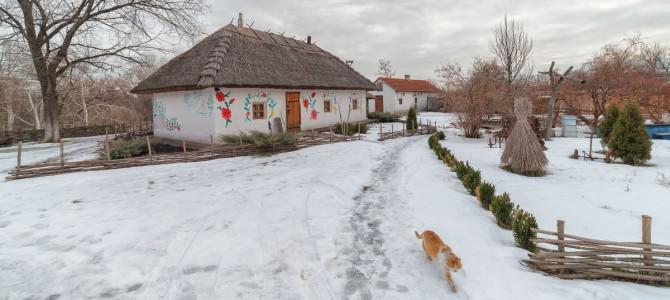 Гоголевские маршруты в Полтавской области