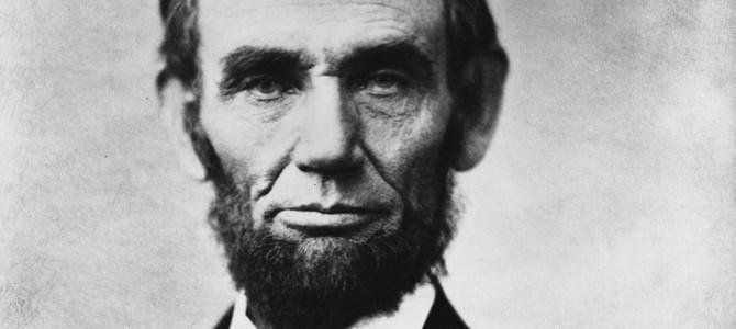 14 мудрых цитат Авраама Линкольна