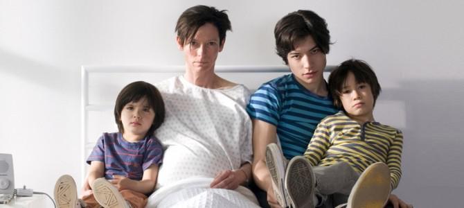 Шесть фильмов, которые нужно посмотреть родителям