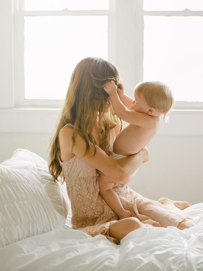 7 cпособов для родителей оставаться собранными и спокойными