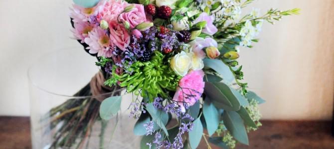 Лучшие цветочные магазины Киева