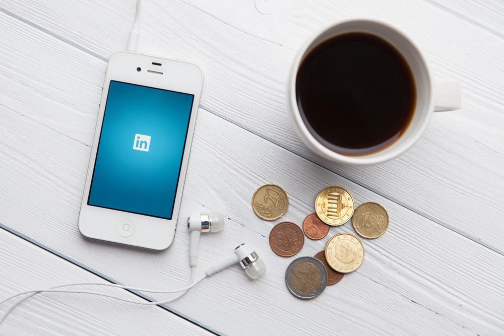 Четыре причины, почему вам стоит публиковаться на LinkedIn