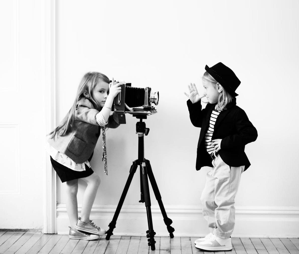 Как поведение родителей влияет на поведение детей