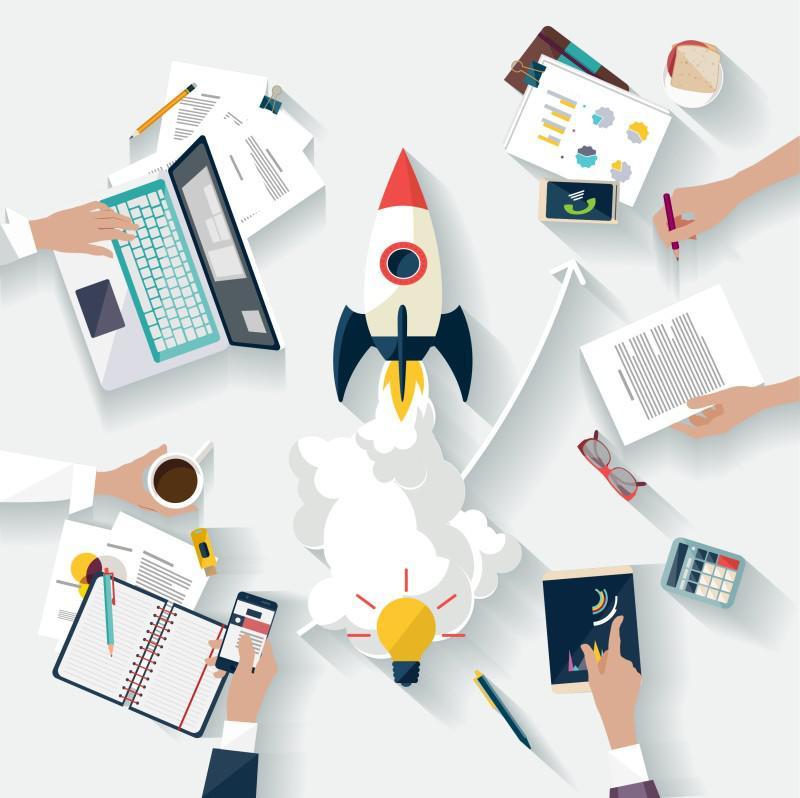 Как начать свой стартап