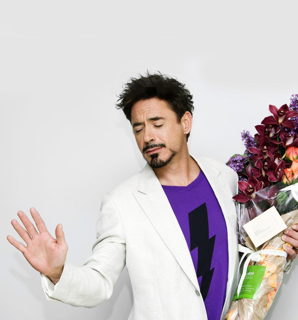 Gift Guide: Какие цветы дарить мужчинам