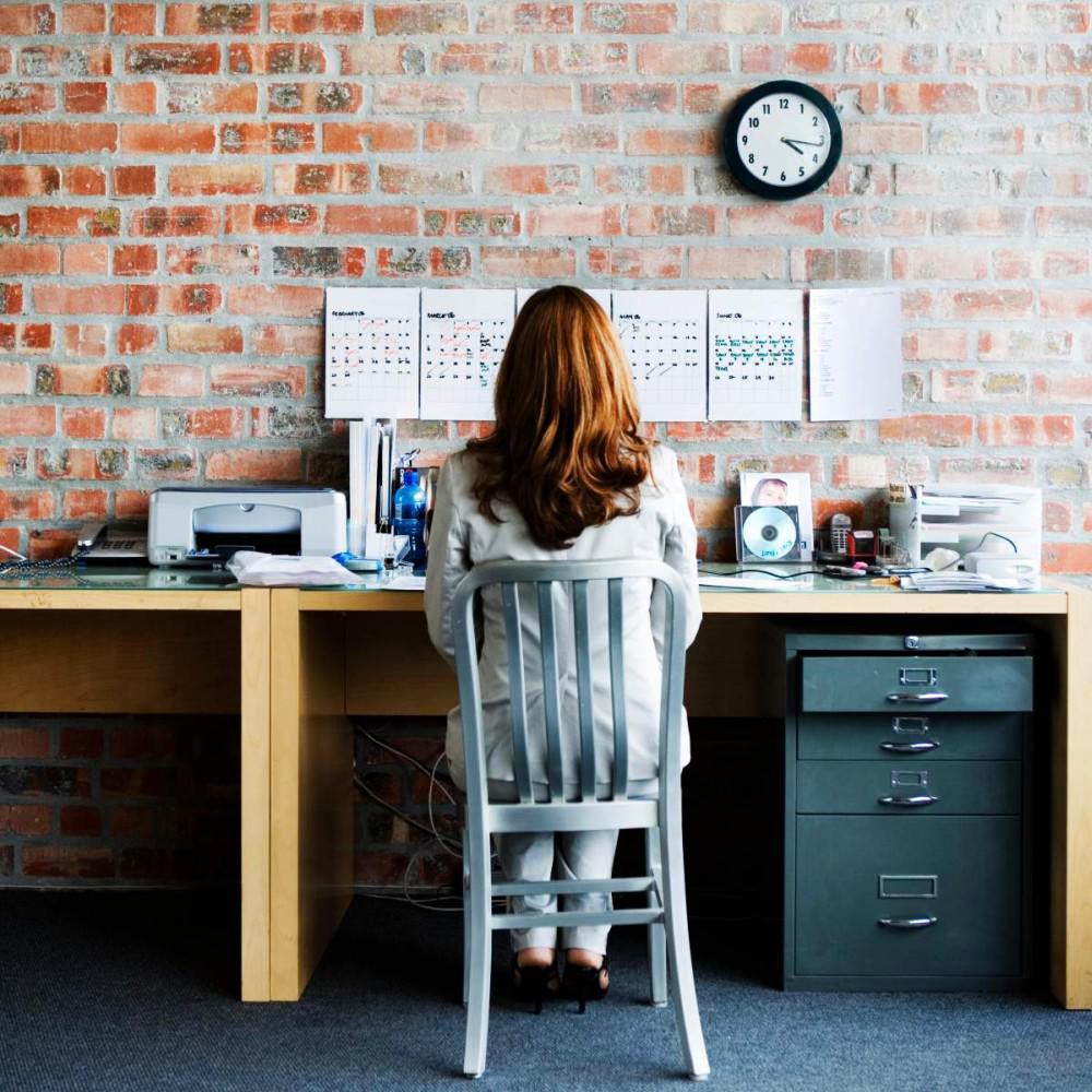 12 качеств, которые мешают женщинам добиваться успеха