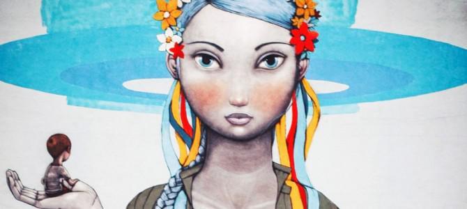 Инфографика: Портрет современной киевлянки