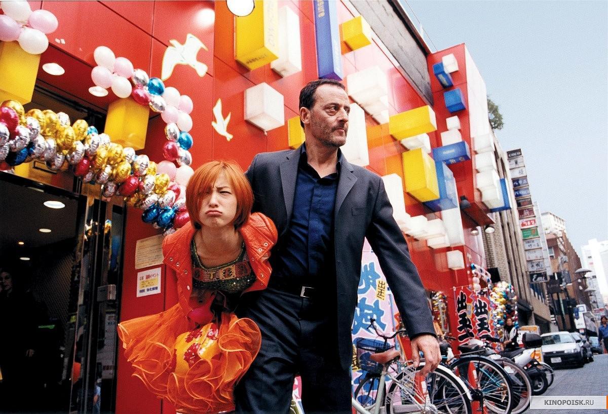 10 лучших фильмов Люка Бессона