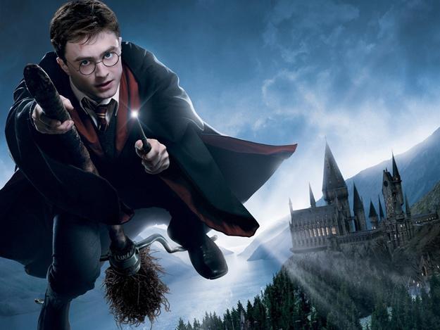 """Квест """"Гарри Поттер и Полумна Лавгуд. В поисках волшебного зелья"""""""