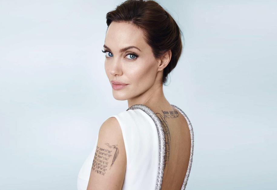 Анджелина Джоли-Питт: История моей операции