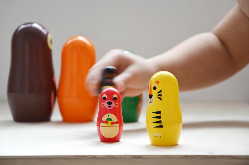 OMM Design: скандинавский дизайн для детской