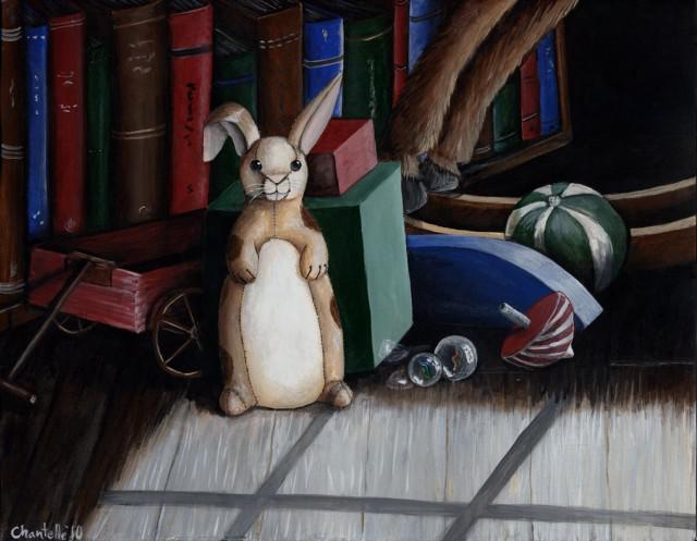 The_Velveteen_Rabbit_by_RJDaae