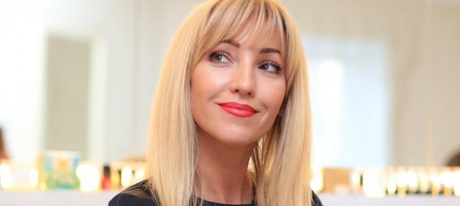 Тренды макияжа от Марины Борщевской