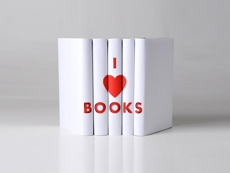 Книги для тех, кто дружит с английским