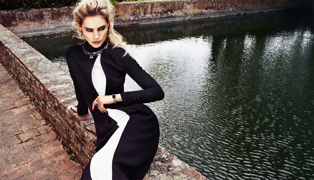 Достойны ли украинские модели обложки украинского Vogue?
