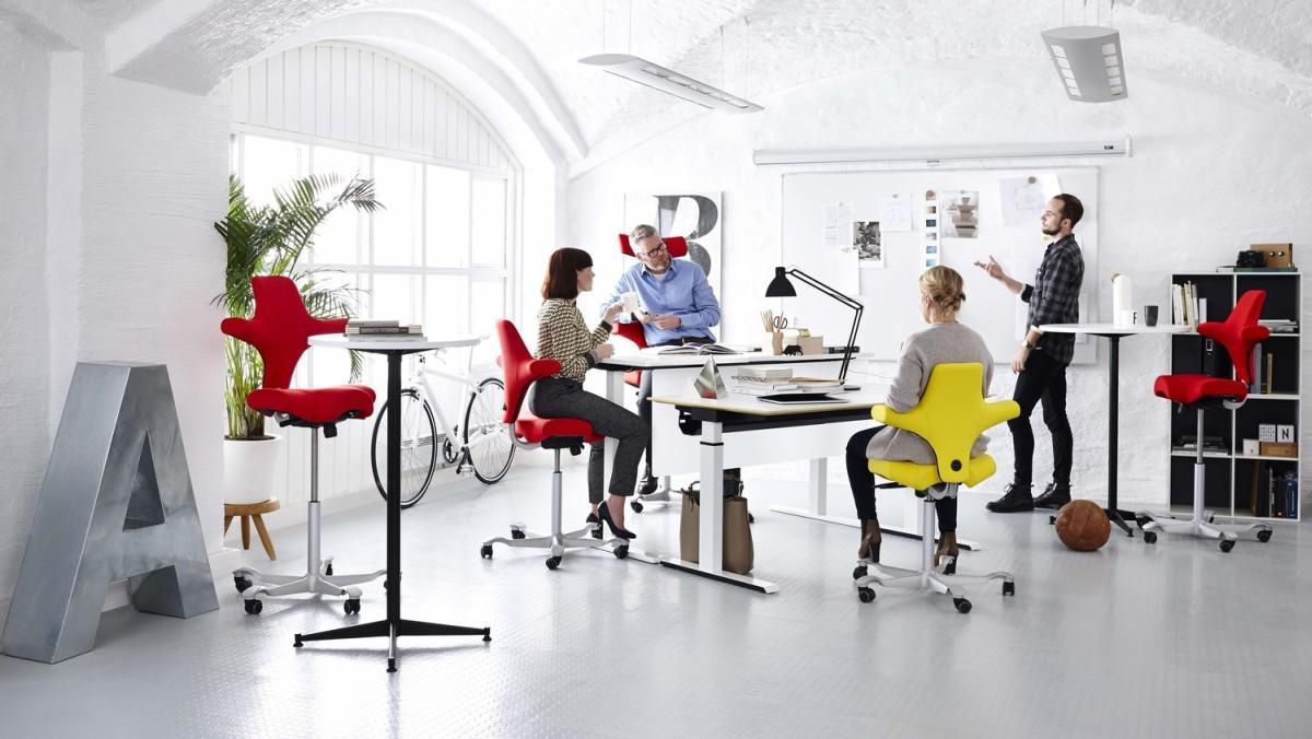 Четыре принципа, как должна выглядеть современная компания