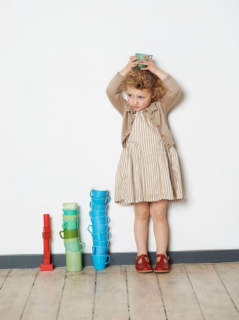 Плюсы и минусы курсов раннего развития