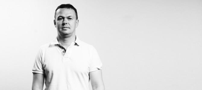 Виталий Сыч о профессии журналиста