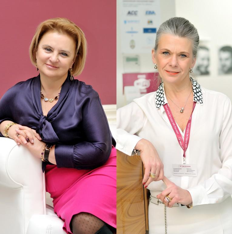 Компаньоны: Ольга Немченко & Патрисия Шморгун-Гаврилишин