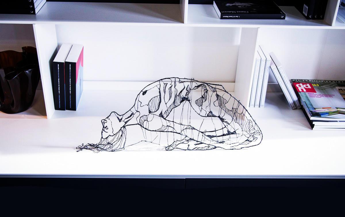 WoMo-находка: 3D-ручка