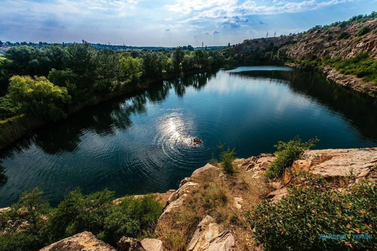 Путешествуем по Украине:  Стародавнее казацкое село Мигия