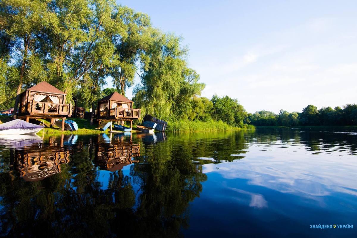 Путешествуем по Украине: Ахтырка