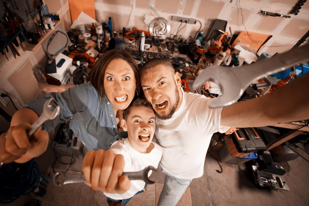 Правила ведения семейного бизнеса